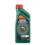 Масло моторное Castrol Magnatec Stop-Start E 5W-20 (1л)
