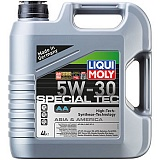 Масло моторное LiquiMoly Special Tec AA (Leichtlauf Special AA) 5W-30 SN 7516 HC-синт. (4L)