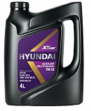 Масло моторное Hyundai XTeer Gasoline Ultra Protection 5W-30 (4 л)