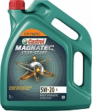Масло моторное Castrol Magnatec Stop-Start E 5W-20 (5л)